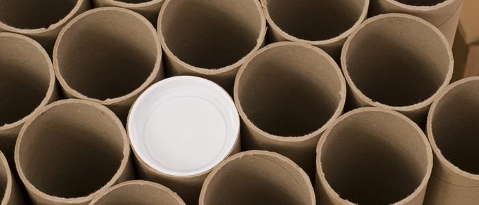 Adezivi pentru tuburi de carton