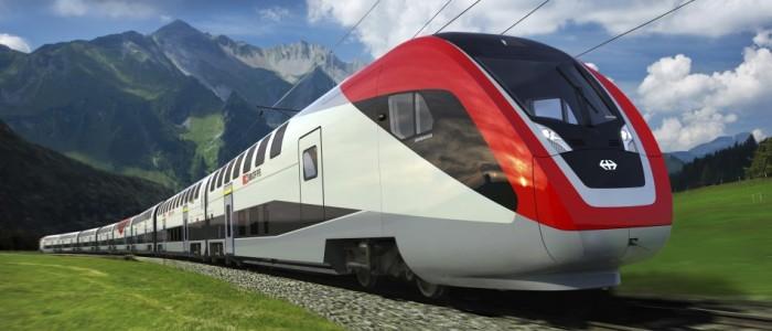 Adezivi si etansanti pentru trenuri